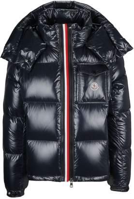 Moncler Chest Pocket Padded Jacket