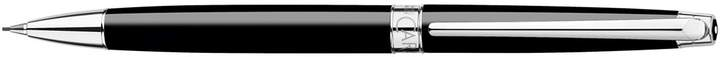 Léman Slim Mechanical Pencil, Black