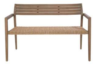 Marks and Spencer Tuscany Bench