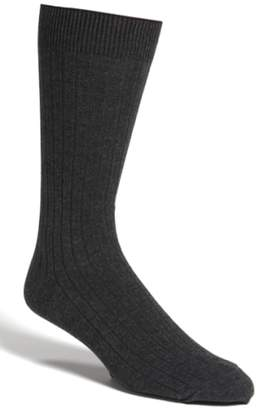 Nordstrom Cotton Blend Socks
