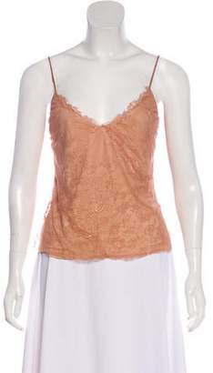 Bailey 44 Sleeveless Lace Top