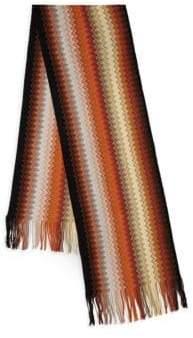 Missoni Stripe Scarf