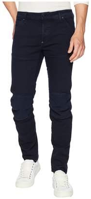 G Star G-Star 5620 3D Slim Colored Jeans in Sartho Blue Men's Jeans