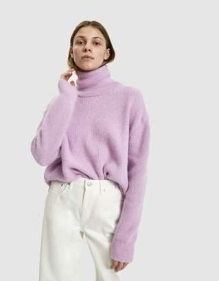 Nanushka Motta Angora Sweater