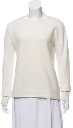 Jenni Kayne Cashmere Long Sleeve Sweater