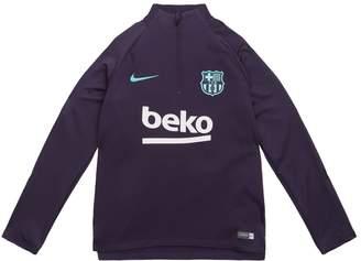 Nike Barcelona Squad Drill Football Jacket