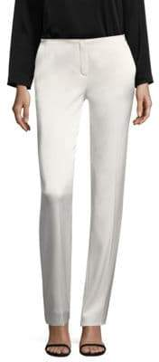 Escada Turanu Straight Leg Evening Pant