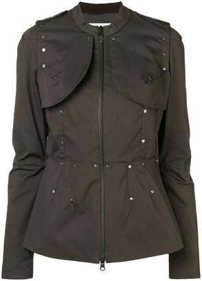A.F.Vandevorst Visible jacket