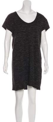 ATM Anthony Thomas Melillo Cap Sleeve Mini Dress w/ Tags