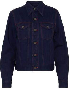 Calvin Klein Jeans Brook Shields Denim Jacket