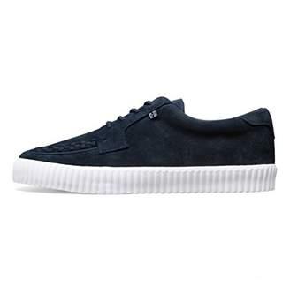 T.U.K. A9256 Suede EZC Shoes