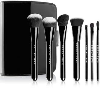 Marc Jacobs Must Have It All Brush Collection