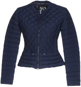 313 TRE UNO TRE Down jackets - Item 41695316AX