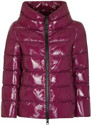 Herno Slim-fit Padded Jacket