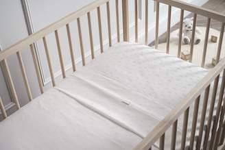 Sheridan Cloudsie Baby Cot Sheet