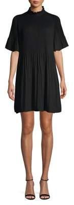 Vero Moda Classic Ruffle Dress