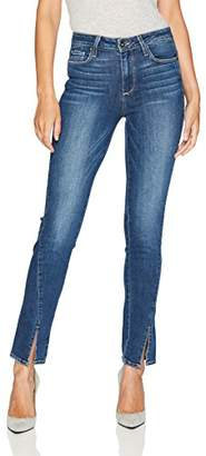 Paige Women's Julia Twisted Seams Jeans