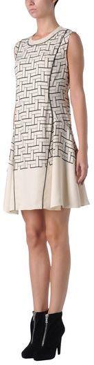 Ohne Titel Short dress