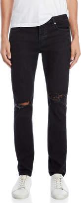 Neuw Black Horizon Iggy Skinny Jeans