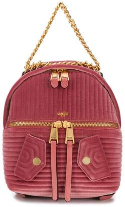 Moschino B-Pocket backpack