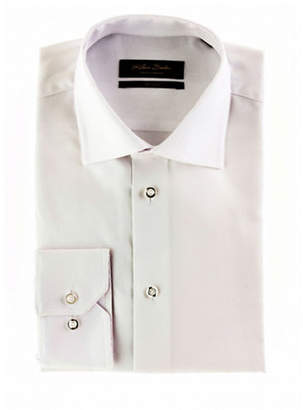 Fly London KLAUSS BOEHLER Dry and Dress Shirt with London Cut Away Collar