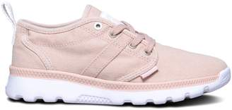 Palladium Plvil Lo Trainers