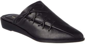 Kelsi Dagger Avenue Leather Slide