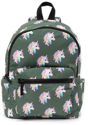 T-Shirt & Jeans Unicorn Backpack
