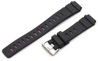 Hadley-Roma Men's MS3231RA 180 18-mm Genuine Polyurethane Diver Sport Watch Strap