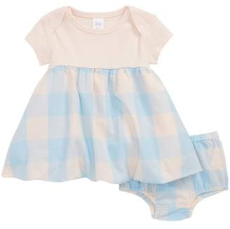 Nordstrom Bubble Dress (Baby Girls)