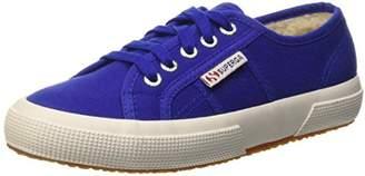 Superga Unisex Babies' Unisex Kids' S002KL0 Sneakers Blue Size: 13 UK