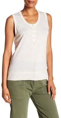 James Perse Henley Tank