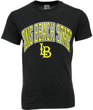 J America Men's Long Beach State 49ers Midsize T-Shirt