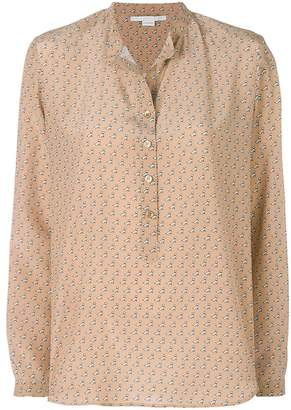 Stella McCartney Eva print shirt