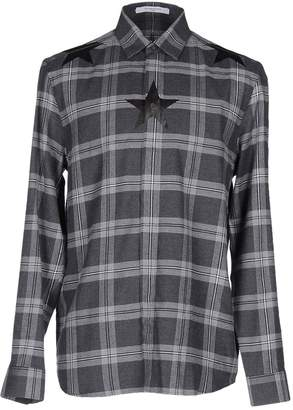 Givenchy Shirts - Item 38551193ED