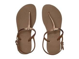 Havaianas Freedom SL Flip-Flops