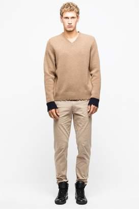 Zadig & Voltaire Luke Mw Sweater