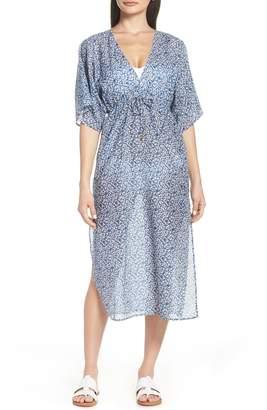 Tory Burch Beach Cover-Up Dress