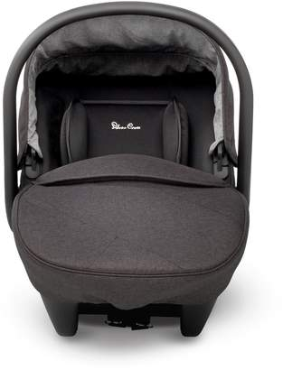 Silver Cross Simplicity Car Seat in Granite