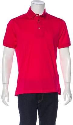 Tom Ford Short Sleeve Polo Shirt w/ Tags