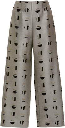 Osiris Markarian Silver Pant