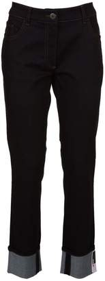 Prada Linea Rossa Prada Classic Skinny Jeans