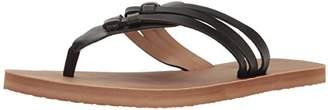 O'Neill Women's Perla Flat Sandal
