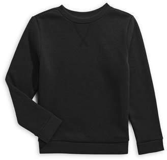 Core Life Girl's Crew Neck Sweatshirt