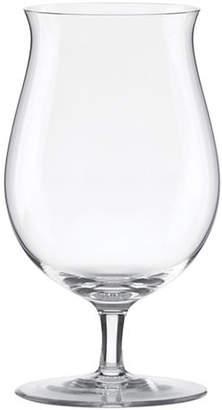 Lenox Tuscany Classics Stemmed Pilsner Glasses Set of 4