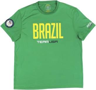 Ralph Lauren Polo Men's Team USA Graphic T-Shirt