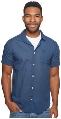RVCA No Name Short Sleeve Men's Short Sleeve Pullover