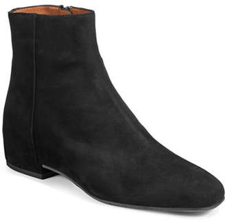 Aquatalia Ulyssaa Suede Ankle Boots