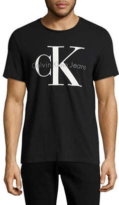 Calvin Klein Jeans CK Jeans Logo T-Shirt