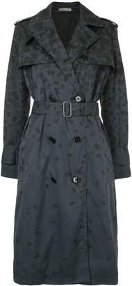 Bottega Veneta butterfly trench coat
